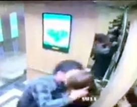 """Nữ sinh bị sàm sỡ trong thang máy đề nghị khởi tố """"kẻ biến thái"""""""