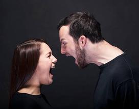 Tự khen mình là chồng tốt mà đánh vợ?