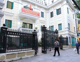 Hà Nội cho phép ghi hình nhưng cấm phát trực tiếp buổi tiếp công dân
