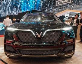 Điểm danh những mẫu xe dùng động cơ tương tự VinFast Lux V8