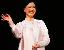 NSND Lê Khanh, Trung Anh hoài nghi khi Trần Lực làm kịch phi lý