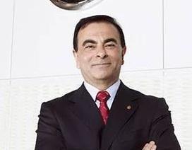 Chủ tịch Nissan đã được tại ngoại
