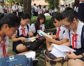 Lưu ý cách tính điểm xét tuyển vào lớp 10 ở TPHCM