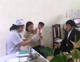 Thanh Hóa: Triển khai tiêm vắc xin ComBE Five cho trẻ em