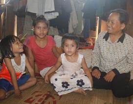 Người mẹ Pa Kô dành trọn cuộc đời cưu mang những đứa trẻ mồ côi