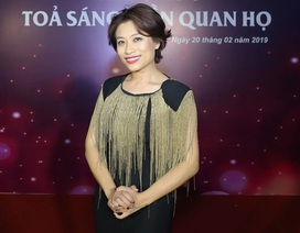 Trần Ly Ly nói gì khi lọt top 50 phụ nữ ảnh hưởng nhất Việt Nam 2019?