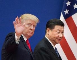 Ông Trump để ngỏ hai khả năng về thỏa thuận thương mại với Trung Quốc