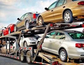 Nhiều loại xe hơi xuống giá, xe mới cấp tập ra mắt ở Việt Nam