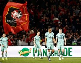 Arsenal thất bại đau đớn, Chelsea đè bẹp Dinamo Kyiv