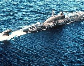 Ấn Độ ký hợp đồng 3,3 tỷ USD thuê tàu ngầm hạt nhân Nga