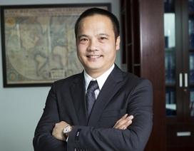 FPT có tân Tổng Giám đốc từ ngày 29/3