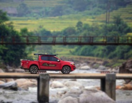 Hai mẫu xe Chevrolet Trailblazer và Colorado điều chỉnh giá bán