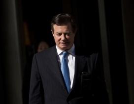 Cựu Chủ tịch chiến dịch tranh cử của ông Trump lĩnh án 47 tháng tù
