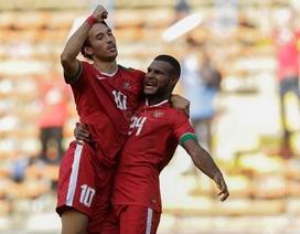 Triệu tập cầu thủ thi đấu tại châu Âu, U23 Indonesia quyết đánh bại U23 Việt Nam