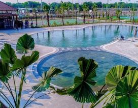 Hải Phát Land phân phối chính thức dự án River Silk City – Sông Xanh tại Hà Nam