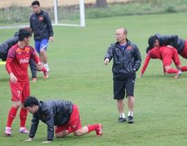"""Quang Hải: """"Điều quan trọng nhất là U23 Việt Nam hiểu được ý đồ của thầy Park"""""""