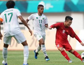 Pakistan rút lui, U23 Việt Nam gặp khó ở vòng loại U23 châu Á