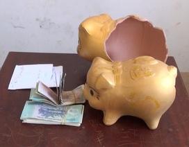 Thiếu niên 15 tuổi trộm tiền cho mẹ sắm vàng