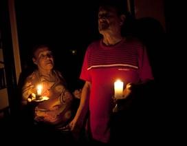 Venezuela mất điện cả nước, nghi ngờ có âm mưu phá hoại