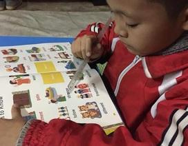 """""""Bé lớp 2 vùng cao cùng mẹ vượt 100km để học tiếng Anh"""" được hỗ trợ học bổng"""