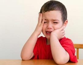 Học cách động viên con vượt qua lo lắng, sợ hãi