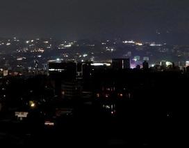 Venezuela tê liệt vì mất điện toàn quốc