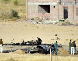 Máy bay chiến đấu của Ấn Độ nổ tan tành vì đụng phải chim