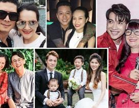 Những sao nam Việt chia sẻ tâm sự đặc biệt về mẹ và vợ