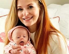 Tâm sự của người mẹ hiếm muộn sinh con mắc hội chứng Down lay động triệu trái tim