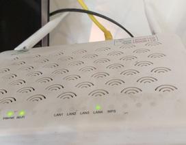 Đà Nẵng lắp đặt wifi miễn phí khu vực công nhân sinh sống