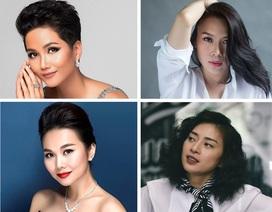 Điểm danh những mỹ nhân quyền lực nhất của showbiz Việt