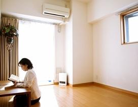 4 căn hộ tối giản theo phong cách Nhật Bản khiến ai cũng ao ước