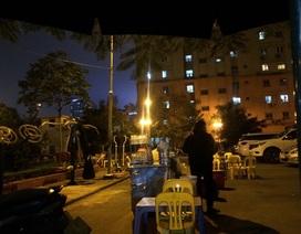 Hà Nội: Xác minh thông tin tổ bảo vệ hành hung gây thương tích cho cư dân tòa nhà