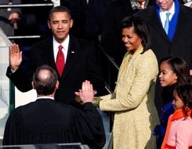 Công việc tại Nhà Trắng khiến ngoại hình các tổng thống Mỹ thay đổi như thế nào?