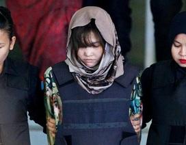 Luật sư sẽ đề nghị để Đoàn Thị Hương được hủy truy tố