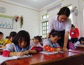 Nghệ An: Học sinh vùng khó không phải đóng tiền học buổi 2