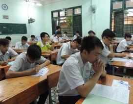 TPHCM: Chỉ hơn 66% học sinh vào lớp 10 công lập