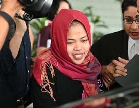 Malaysia thả tự do cho bị cáo Indonesia trong nghi án Kim Jong-nam