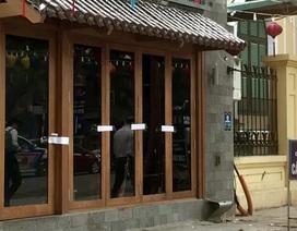 Hà Nội: Xác định danh tính người đàn ông ngoại quốc tử vong ở quán cà phê