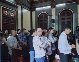 Sòng bạc ẩn nấp trong khách sạn 3 sao ở trung tâm Sài Gòn
