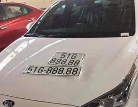 Giá trị thật chiếc xe biển ngũ quý 8 đang rao bán 3,3 tỷ đồng là bao nhiêu?