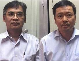 Cựu Tổng giám đốc Liên doanh Việt – Nga nhận hàng tỷ đồng của Hà Văn Thắm