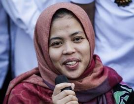 Thủ tướng Malaysia lên tiếng việc thả bị cáo Indonesia trong nghi án Kim Jong-nam