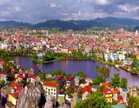 Nhà đầu tư bất động sản lớn đang đổ bộ vào Lạng Sơn