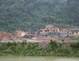 Phó Thủ tướng yêu cầu làm rõ thêm tố cáo xâm hại rừng đặc dụng khai thác vàng