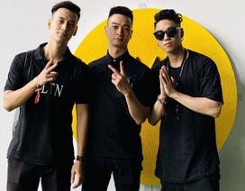 SlimV gây ấn tượng mạnh khi mang nhạc dân tộc Việt Nam giới thiệu bạn bè thế giới