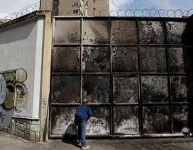 Venezuela bắt 2 đối tượng phá hoại mạng lưới điện quốc gia