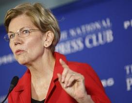 Thượng nghị sĩ Mỹ kêu gọi từ bỏ Facebook, Google, Amazon