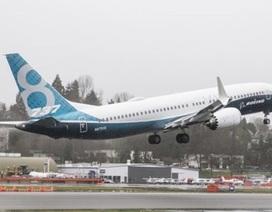 """Khi nào Việt Nam dỡ bỏ lệnh """"cấm bay"""" với Boeing 737 MAX?"""