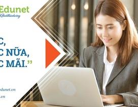 Edunet: công cụ edtech tìm kiếm, so sánh khóa học đầu tiên tại Việt Nam